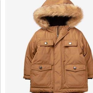 Brand new Gymboree coat